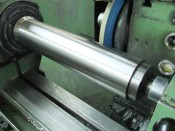 Packing glands / stuffing box packing are prone to natural wear